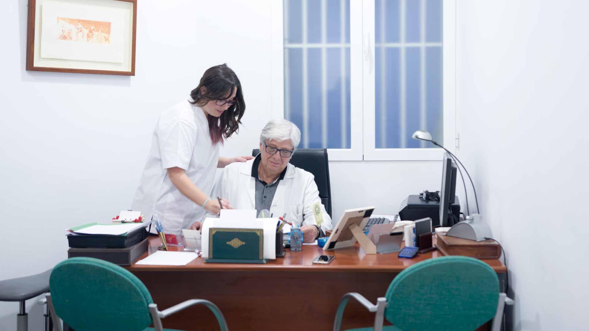 Tu clínica de Fisioterapia en Granada | Clínica de Fisioterapia Valenza